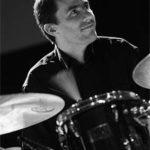 Jean-Marc Robin - Stage de batterie