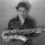 Michael Cheret - Stage de saxophone, flûte, clarinette