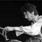 Joe Quitzke - Stage de batterie