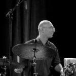 Olivier Robin - Stage de batterie